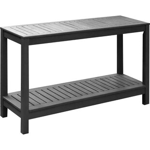 Outdoor Console Tables Youll Love Wayfair