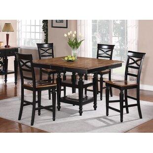 Bar stool (Set of 2)