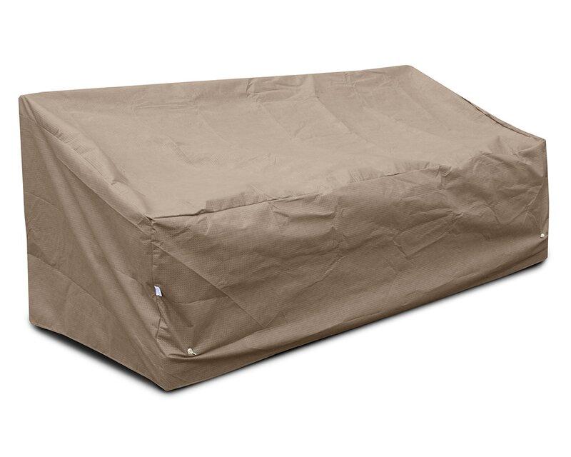 KoverRoos® III Deep Large Sofa Cover