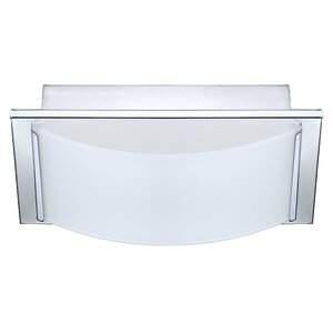 Aleen 1-Light Flush Mount