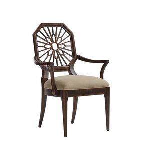 Havana Crossing Lasa Dining Chair by Stanley Furniture