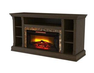 Corner Fireplace Stand Wayfair