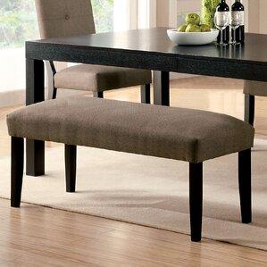 Two Seat Bench by Hokku Designs