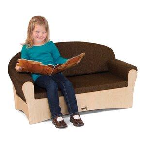 Komfy Kids Sofa by Jonti-Craft