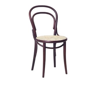 Solid Wood Dining Chair by..