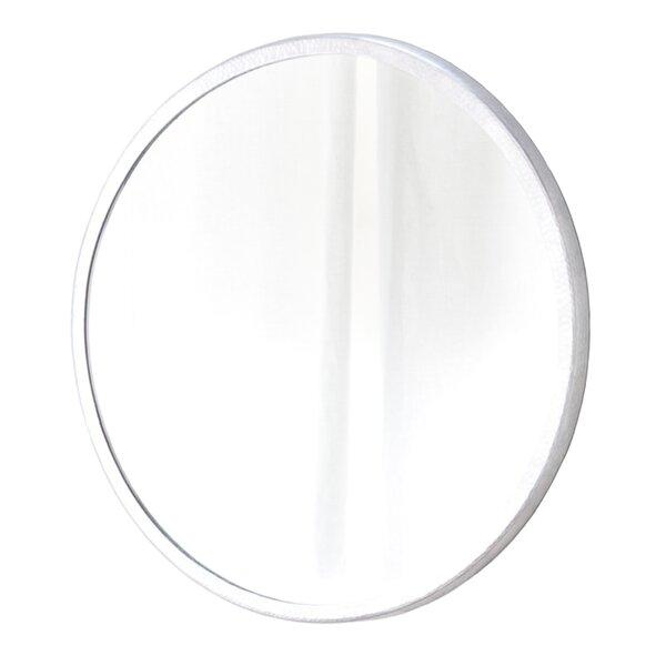 Bathroom Mirrors By Size modern bathroom mirrors | allmodern