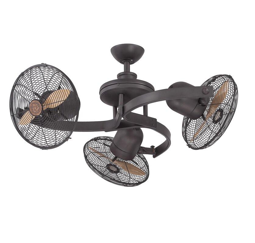 Brayden studio oberlander 2 blade ceiling fan reviews - What size fan should i get for my bedroom ...