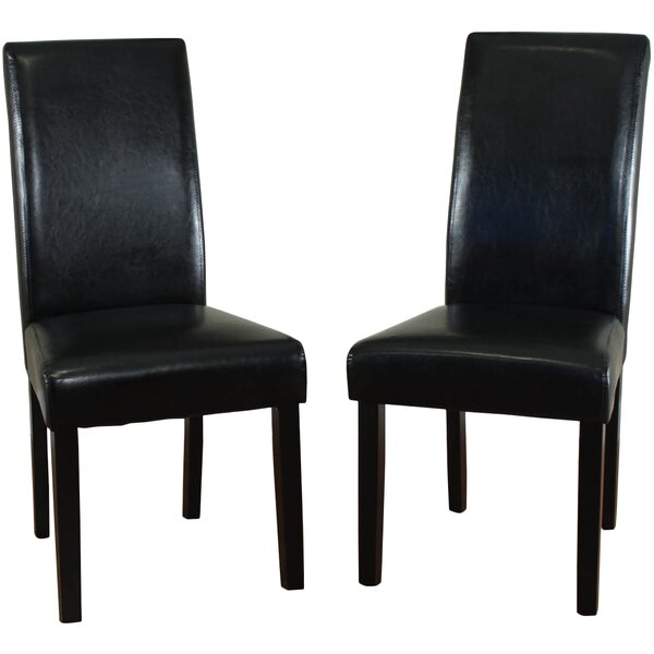 Marvelous Parsons Chair With Black Legs | Wayfair