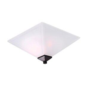 Bendigo 2 Light Ceiling Light