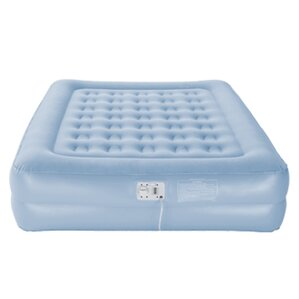 Sleep Away Elevated Queen Bed by Aerobed