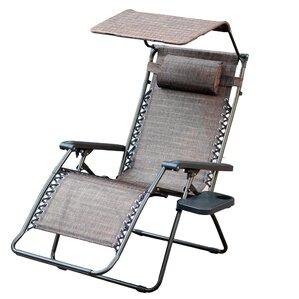 Donovan Zero Gravity Oversize Chair
