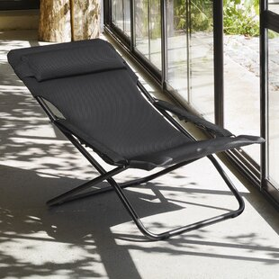 Transabed XL Plus Air Comfort Camping Chair. By Lafuma