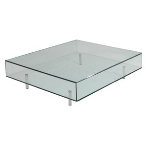 Arron Square Coffee Table by Focus One Home