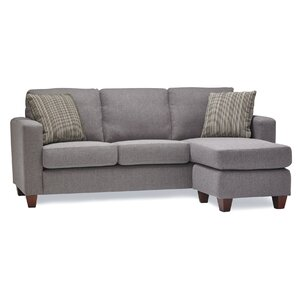 Leif Reversible Sectional by Sofas to Go