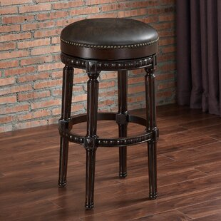 Osmond 26 Swivel Bar Stool