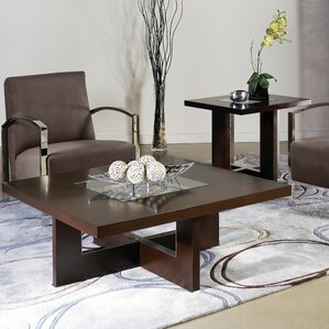 Bridget Coffee Table by Allan Copley Designs