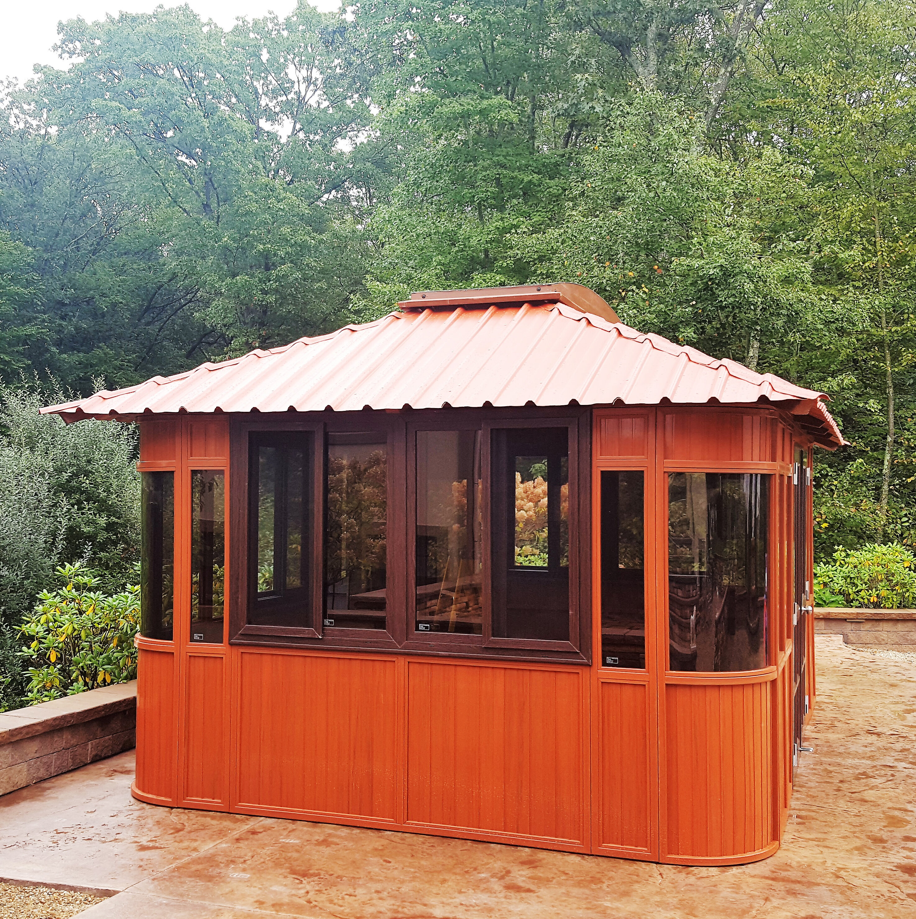 cover cedarwood chairs best decking deck with wood paver patio furniture our cedar projects decks kits images on