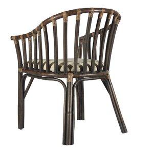 Victoria Barrel Chair by Ibolili