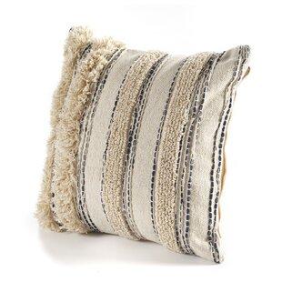 Fringe Geometric Throw Pillows You Ll Love Wayfair