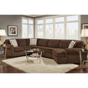 Probst Sectional by Red Ba..