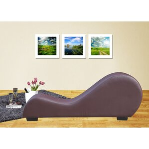 Yoga Chaise Lounge by Container
