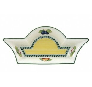 French Garden Fleur Bowl  sc 1 st  Wayfair & French Garden Dishes | Wayfair