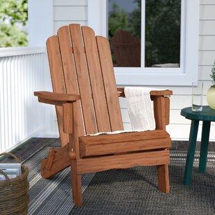 Save & Adirondack Chairs Youu0027ll Love | Wayfair