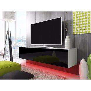 TV Lowboards: Eigenschaften   Mit Beleuchtung