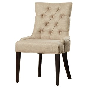 Mayer Side Chair by Darby Home Co