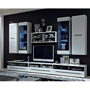 Fever Entertainment Center by ContempStyle
