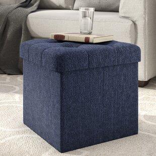 Cube Ottomans u0026 Poufs & Cube Ottomans u0026 Poufs Youu0027ll Love | Wayfair