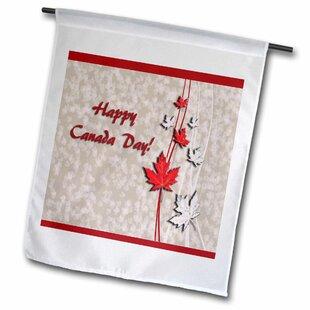 11b3ff49e8a6 Canada Garden Flag