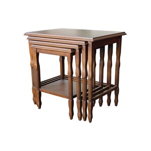 4 Piece Coffee Table Set by Winport Industries