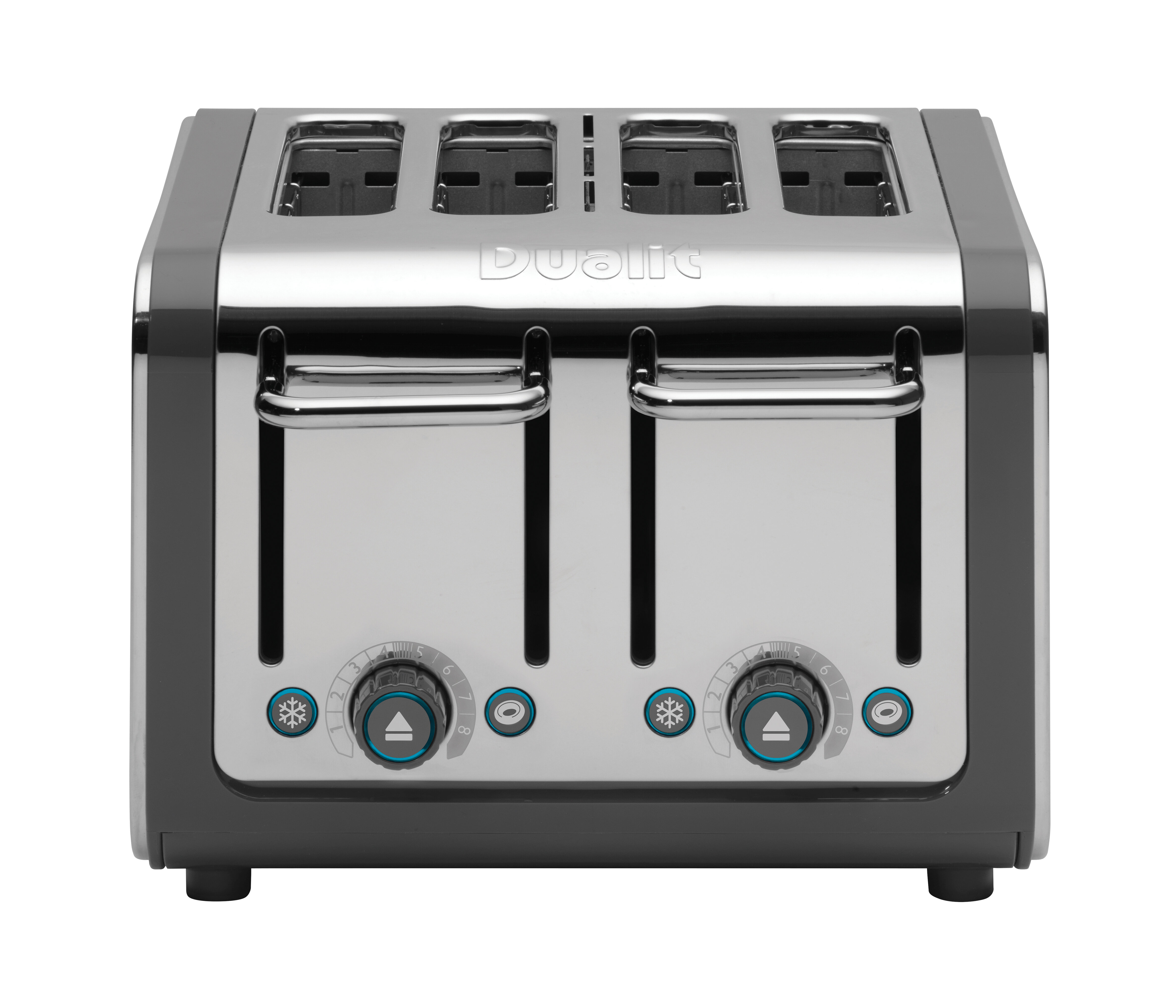 black beach view cuisinart four toasters slice dp toaster best smarttoast bread stainless large larger compact hamilton oster digital bagel steel and rated