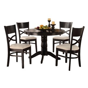 5piece carter dining set