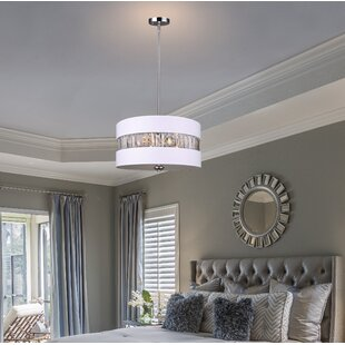 Willa arlo interiors pendants birch lane ethelinde 3 light pendant aloadofball Choice Image