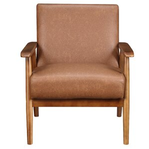 Barlow Armchair by Highway..