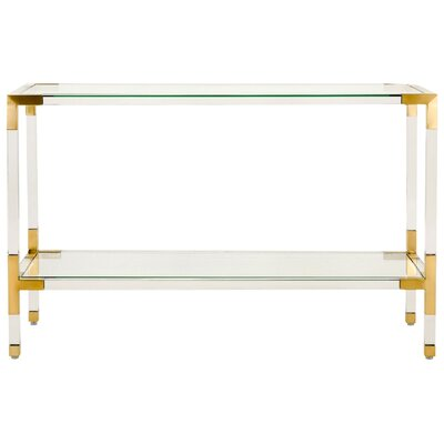 Luxury Console Tables Perigold