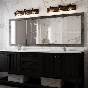 Modern vanity lighting allmodern save aloadofball Gallery