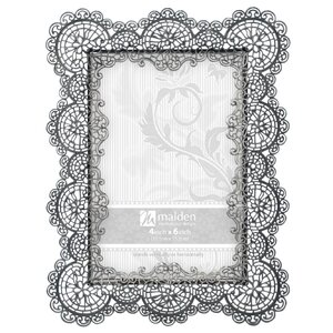 Lamberth Lace Picture Frame