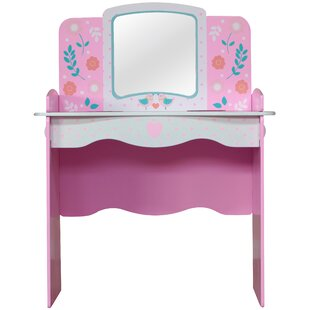 Country Cottage Dressing Table Set by Kidsaw