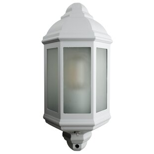 Dawn to dusk outdoor lighting wayfair wiltshire dusk to dawn outdoor flush mount aloadofball Images