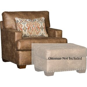 Taunton Chair and a Half by Chelsea Home Fur..