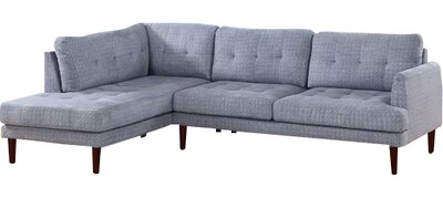 Modern Amp Contemporary Extra Large Sectional Sofa Allmodern