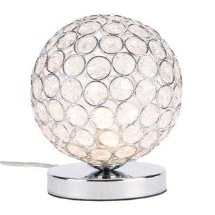Kumar Touch 18cm Table Lamp
