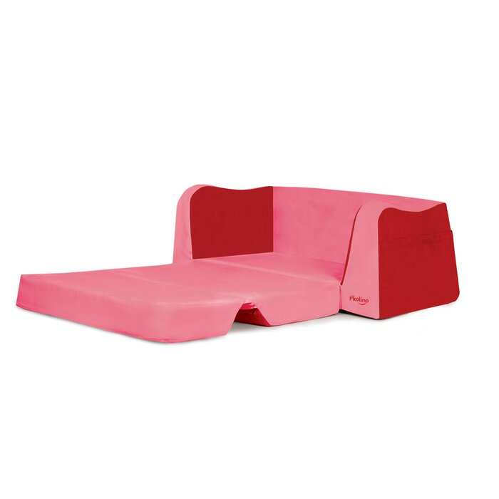 Little Reader Toddler Foam Lounge Sofa