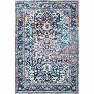 609d151795 Teppiche blau zum Verlieben | Wayfair.de