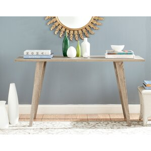 Braley Console Table
