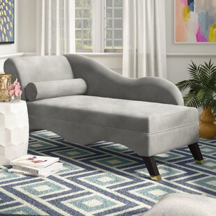 Gray Chaise | Wayfair