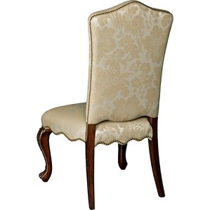 Grand Palais Upholstered Dining Chair (Set of 2) by Hooker Furniture